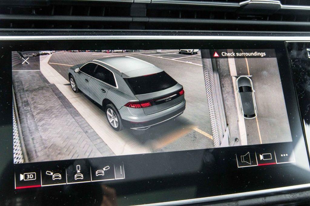 2019 Audi Q8 3.0 TFSI Premium Plus - 18867041 - 21