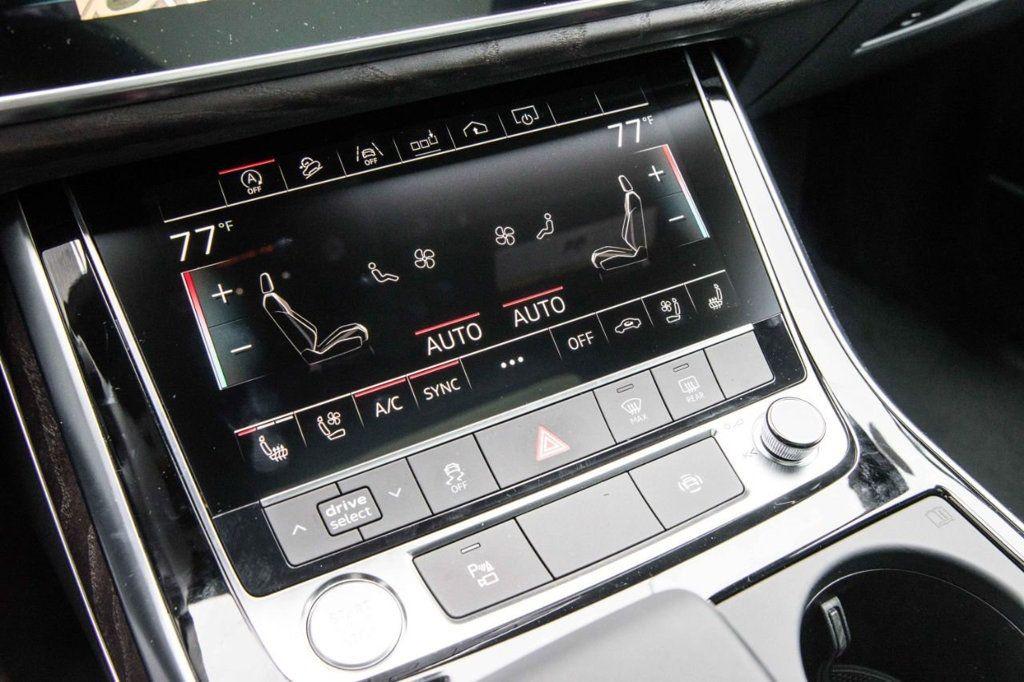 2019 Audi Q8 3.0 TFSI Premium Plus - 18867041 - 22