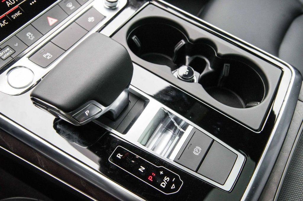 2019 Audi Q8 3.0 TFSI Premium Plus - 18867041 - 23