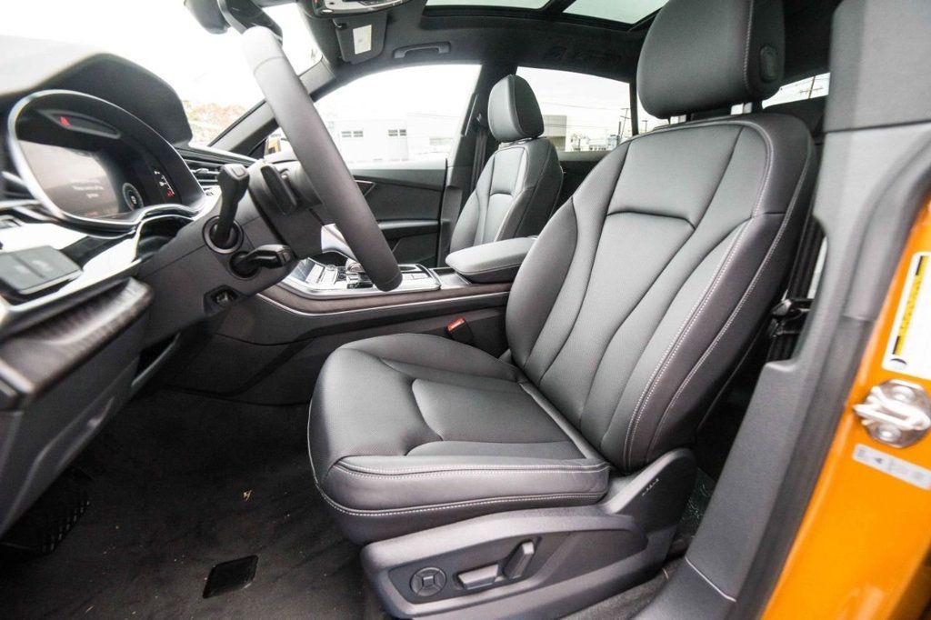 2019 Audi Q8 3.0 TFSI Premium Plus - 18867041 - 24