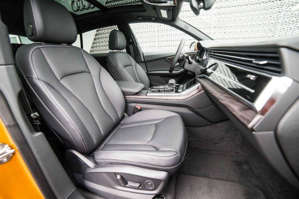 2019 Audi Q8 3.0 TFSI Premium Plus - 18867041 - 25