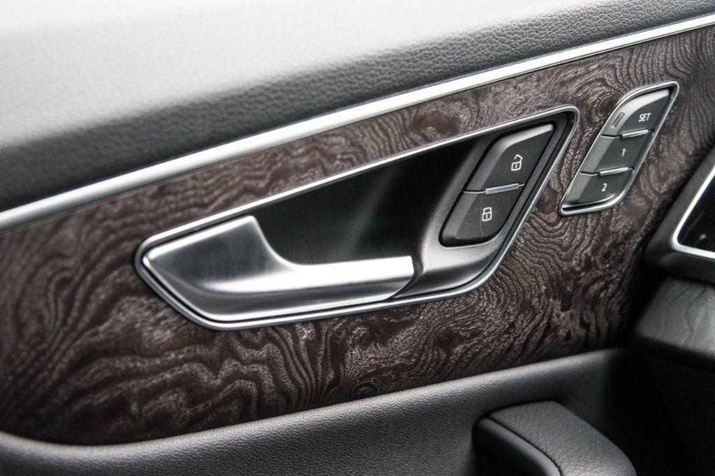 2019 Audi Q8 3.0 TFSI Premium Plus - 18867041 - 27