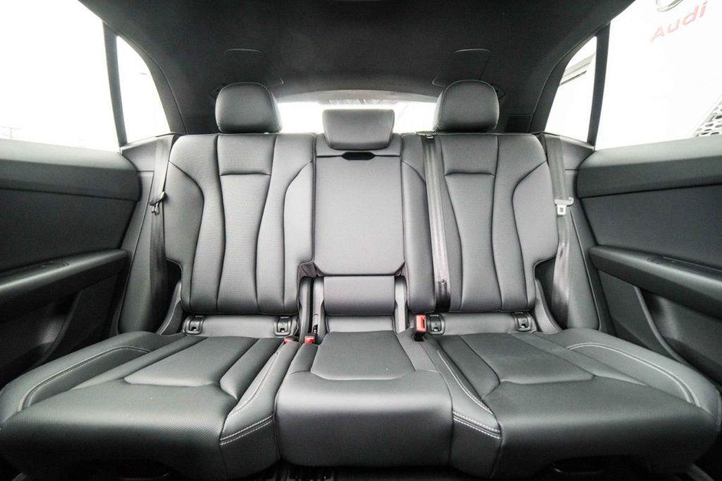2019 Audi Q8 3.0 TFSI Premium Plus - 18867041 - 33