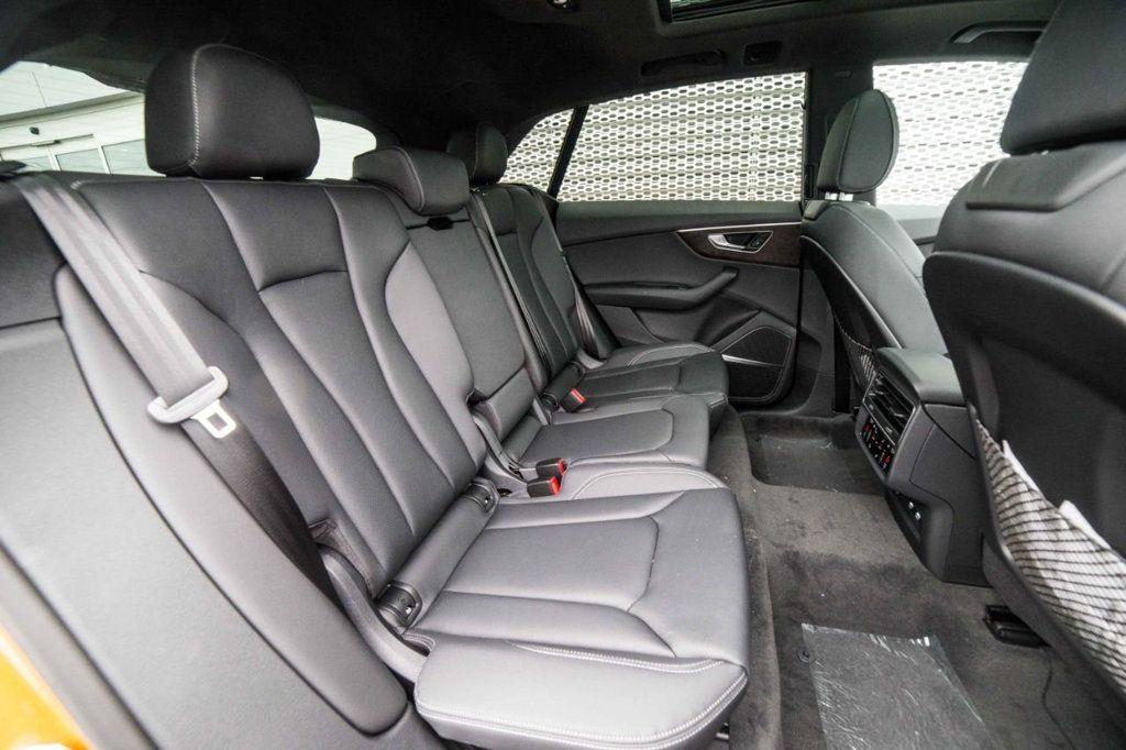 2019 Audi Q8 3.0 TFSI Premium Plus - 18867041 - 34