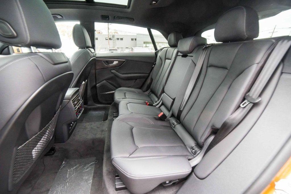 2019 Audi Q8 3.0 TFSI Premium Plus - 18867041 - 35