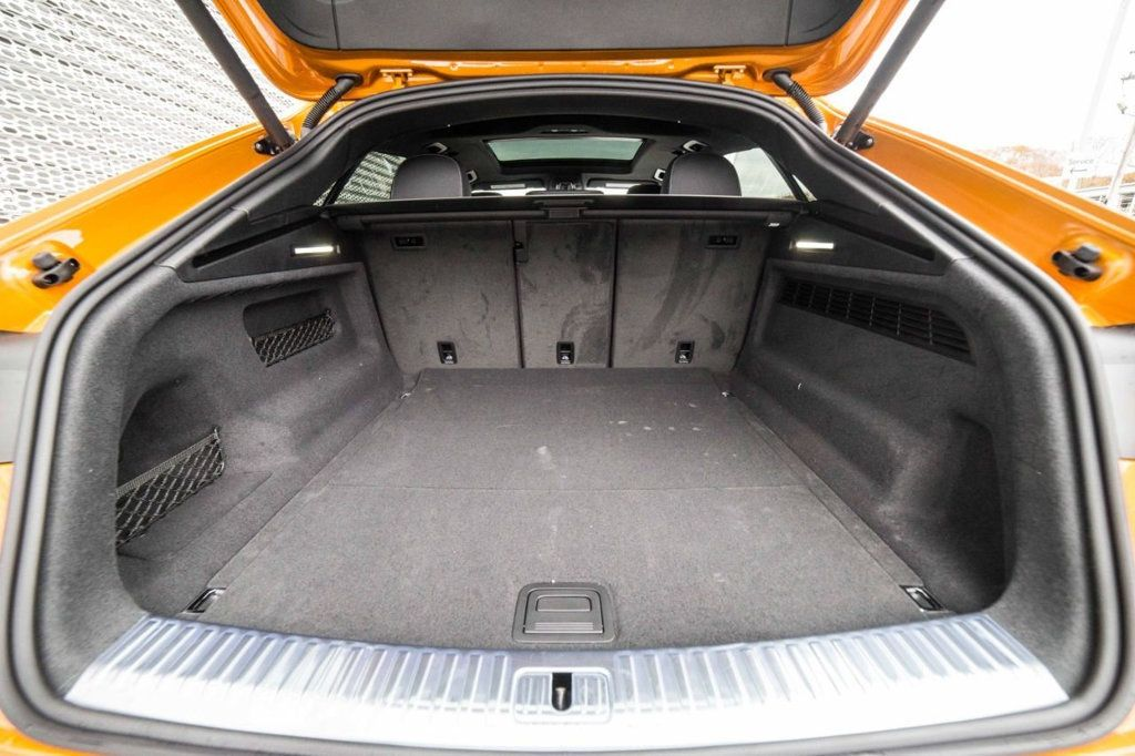 2019 Audi Q8 3.0 TFSI Premium Plus - 18867041 - 36