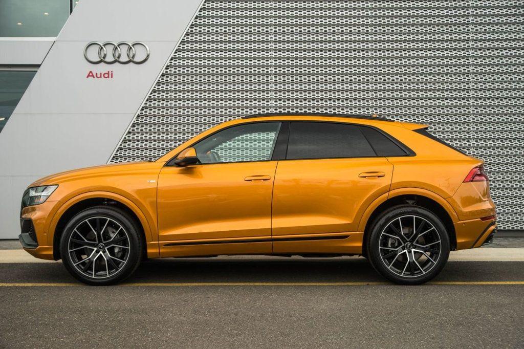 2019 Audi Q8 3.0 TFSI Premium Plus - 18867041 - 3