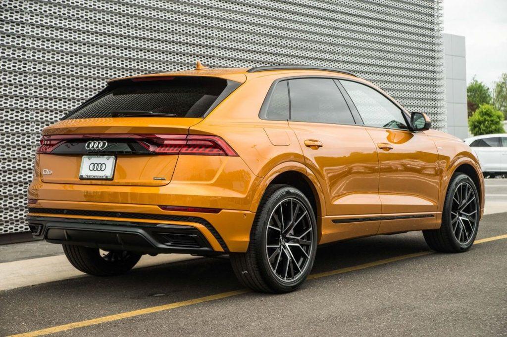 2019 Audi Q8 3.0 TFSI Premium Plus - 18867041 - 6