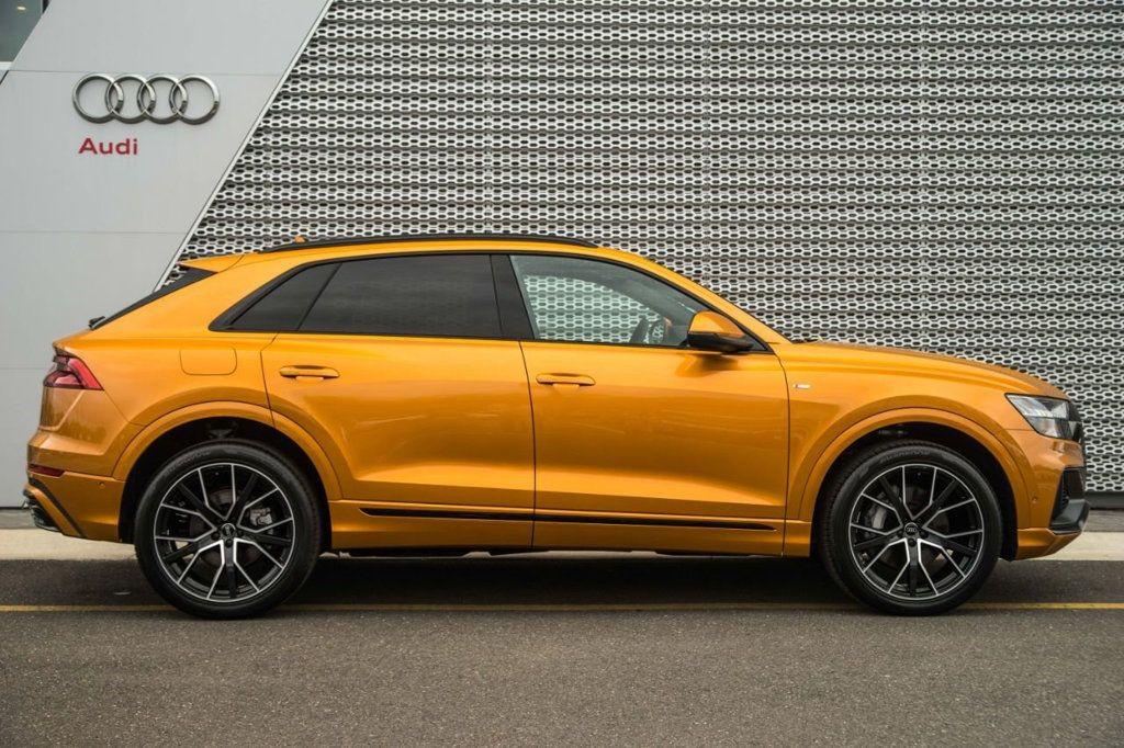 2019 Audi Q8 3.0 TFSI Premium Plus - 18867041 - 7