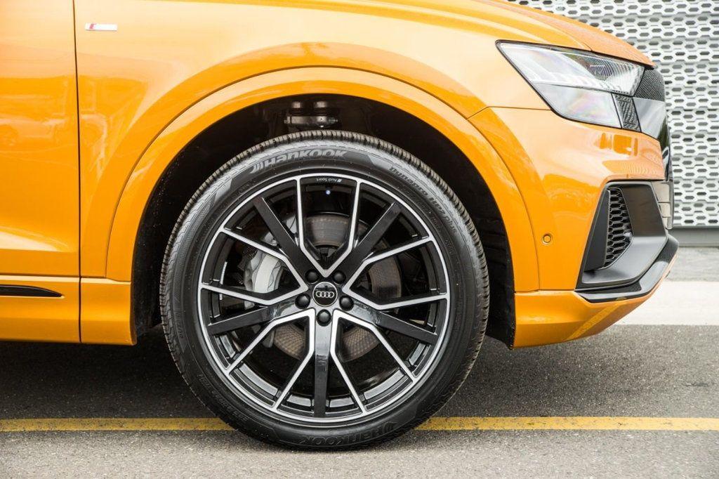 2019 Audi Q8 3.0 TFSI Premium Plus - 18867041 - 8
