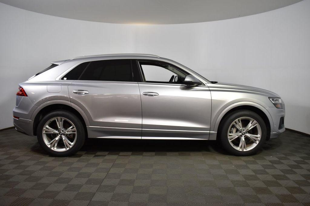 2019 Audi Q8 3.0 TFSI Premium Plus - 18632524 - 9