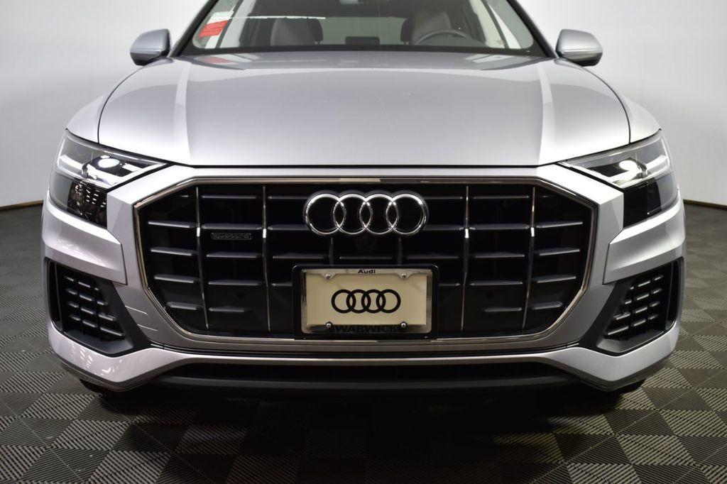2019 Audi Q8 3.0 TFSI Premium Plus - 18632524 - 10