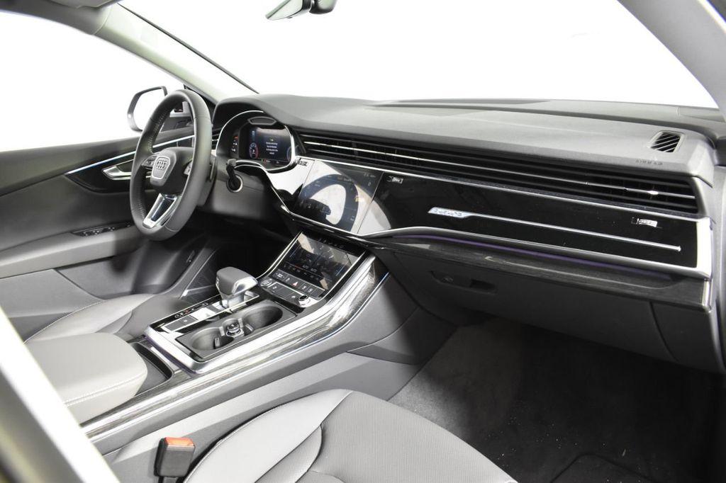 2019 Audi Q8 3.0 TFSI Premium Plus - 18632524 - 20