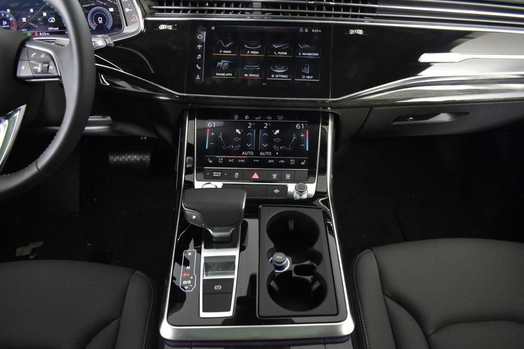 2019 Audi Q8 3.0 TFSI Premium Plus - 18632524 - 21