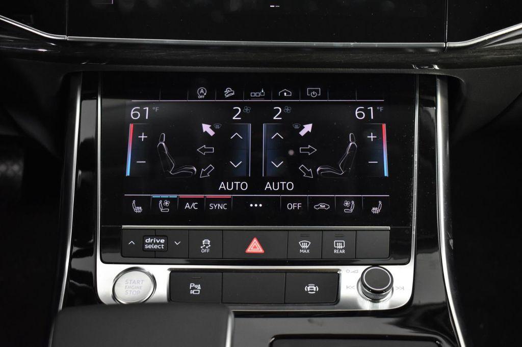 2019 Audi Q8 3.0 TFSI Premium Plus - 18632524 - 23