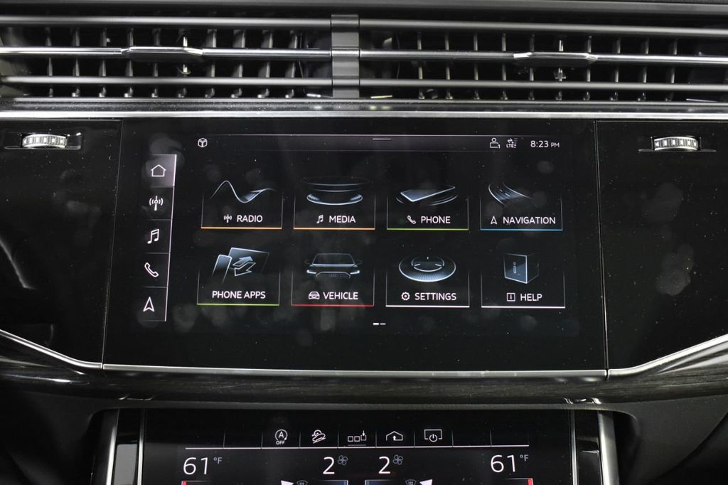 2019 Audi Q8 3.0 TFSI Premium Plus - 18632524 - 24