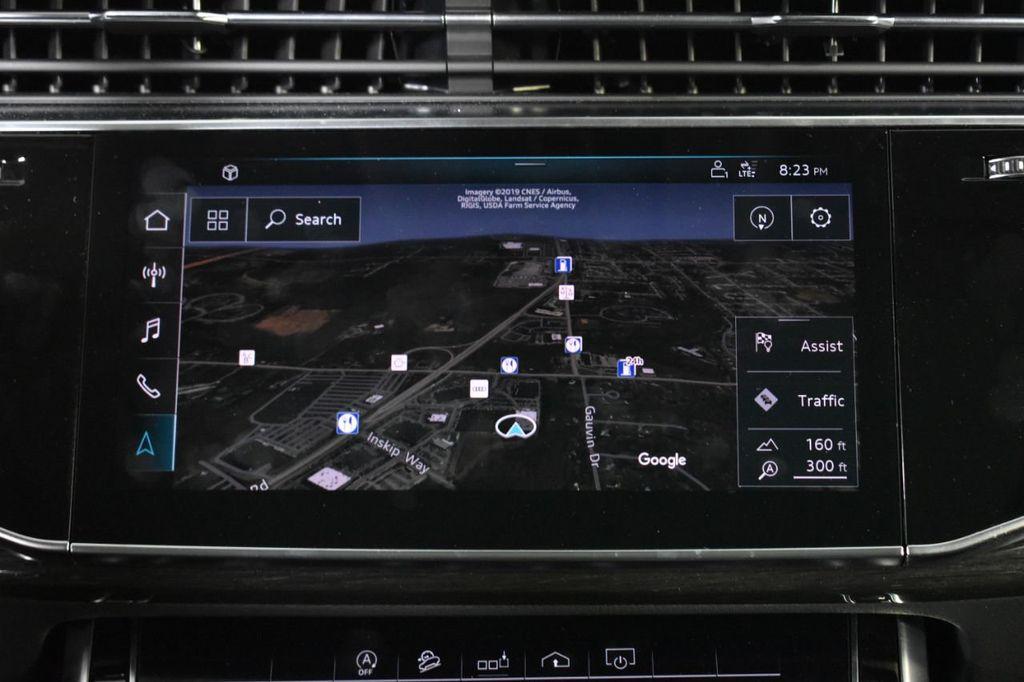 2019 Audi Q8 3.0 TFSI Premium Plus - 18632524 - 25