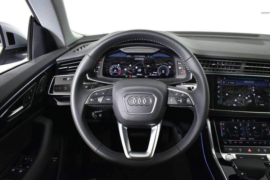 2019 Audi Q8 3.0 TFSI Premium Plus - 18632524 - 26