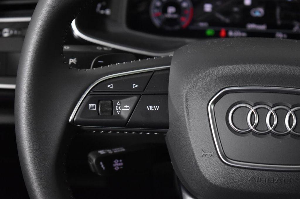2019 Audi Q8 3.0 TFSI Premium Plus - 18632524 - 27