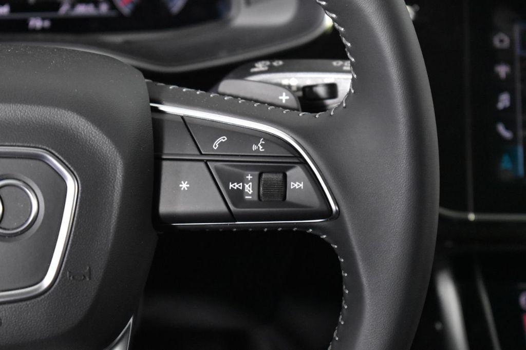 2019 Audi Q8 3.0 TFSI Premium Plus - 18632524 - 28