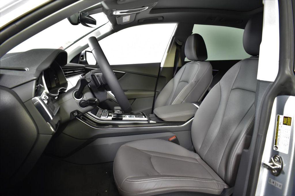 2019 Audi Q8 3.0 TFSI Premium Plus - 18632524 - 2