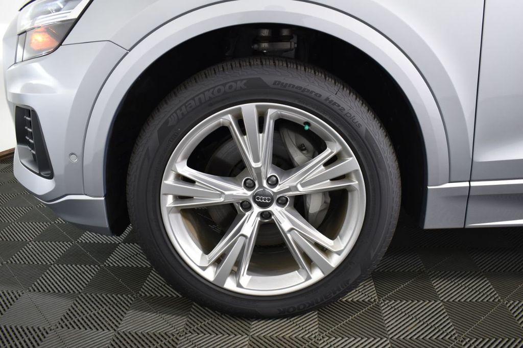 2019 Audi Q8 3.0 TFSI Premium Plus - 18632524 - 29