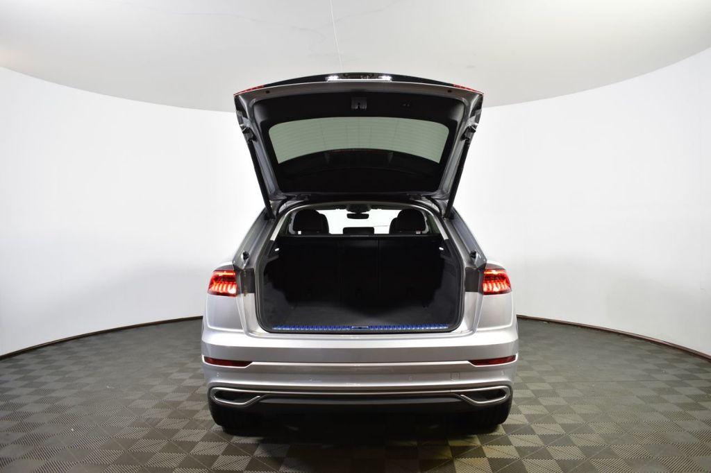 2019 Audi Q8 3.0 TFSI Premium Plus - 18632524 - 31