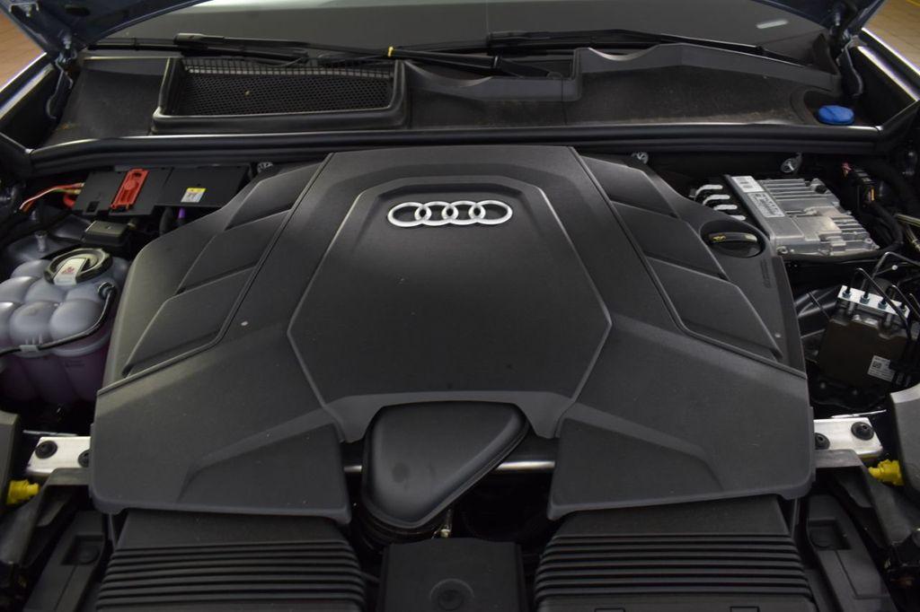 2019 Audi Q8 3.0 TFSI Premium Plus - 18632524 - 34