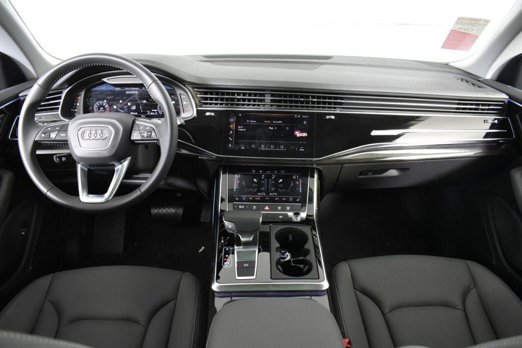 2019 Audi Q8 3.0 TFSI Premium Plus - 18632524 - 3