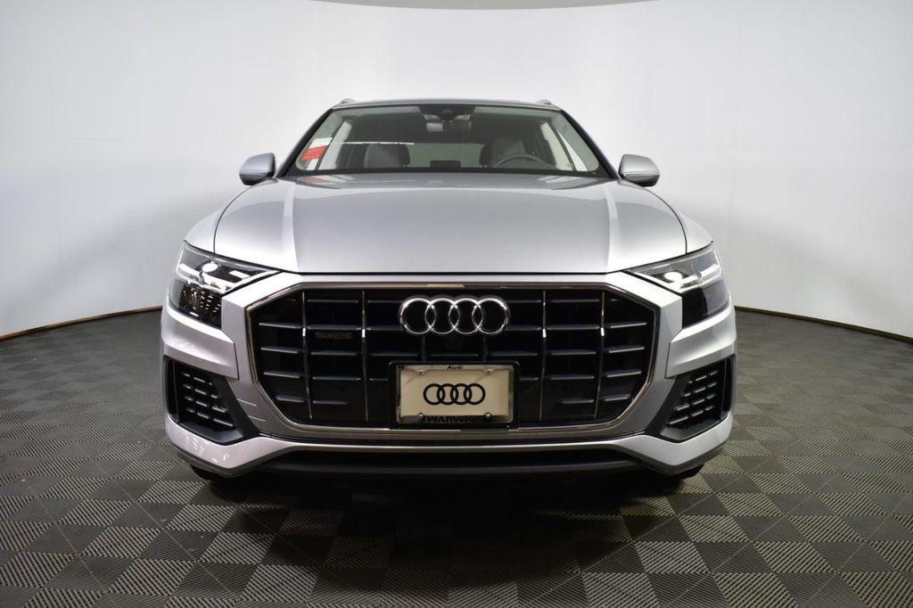 2019 Audi Q8 3.0 TFSI Premium Plus - 18632524 - 4