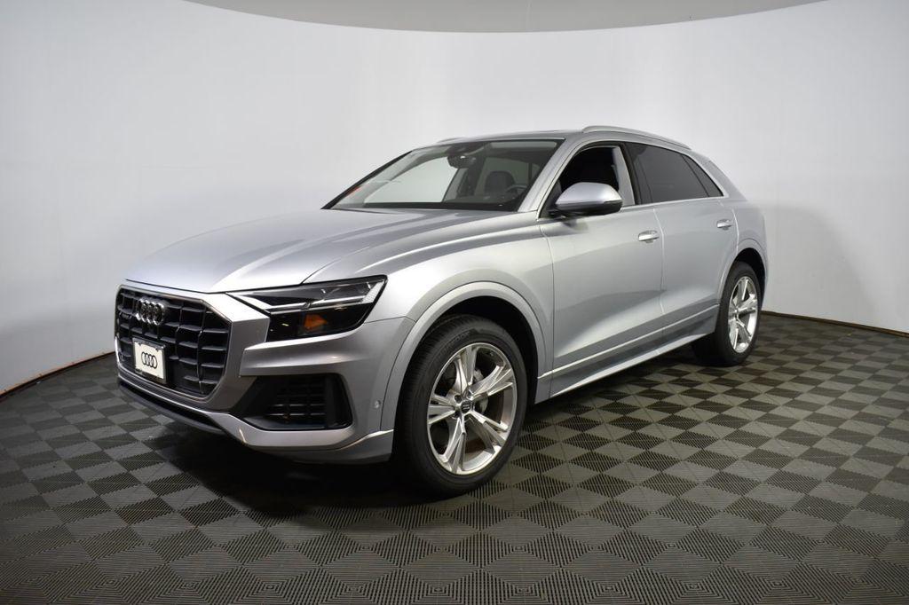 2019 Audi Q8 3.0 TFSI Premium Plus - 18632524 - 5