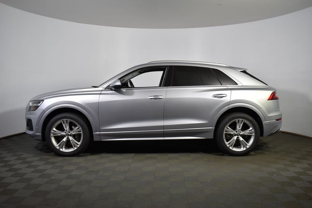 2019 Audi Q8 3.0 TFSI Premium Plus - 18632524 - 6