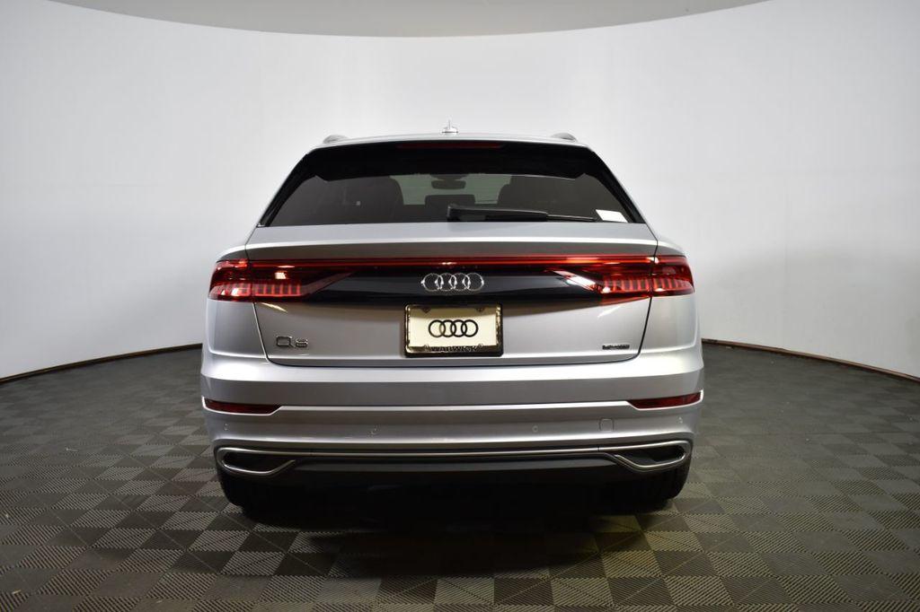 2019 Audi Q8 3.0 TFSI Premium Plus - 18632524 - 8