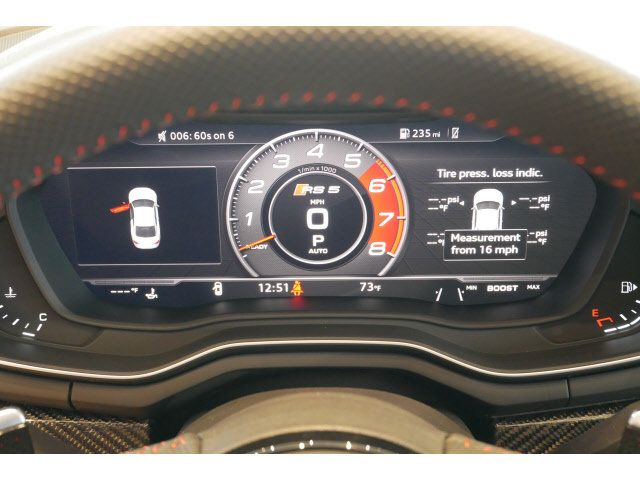 2019 Audi RS 5 Coupe 2.9 TFSI quattro tiptronic - 18476337 - 11