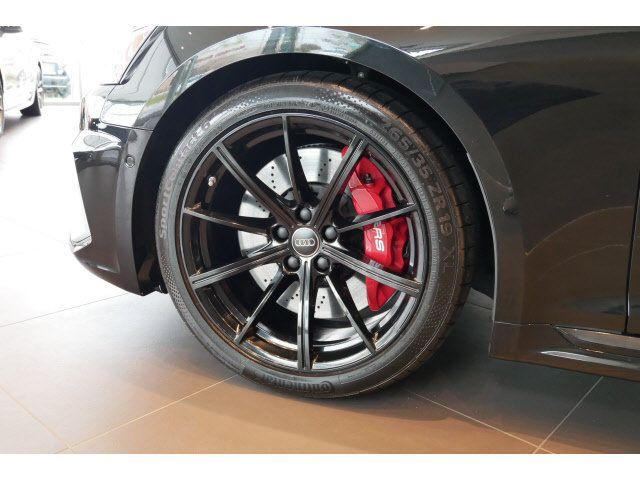 2019 Audi RS 5 Coupe 2.9 TFSI quattro tiptronic - 18476337 - 3