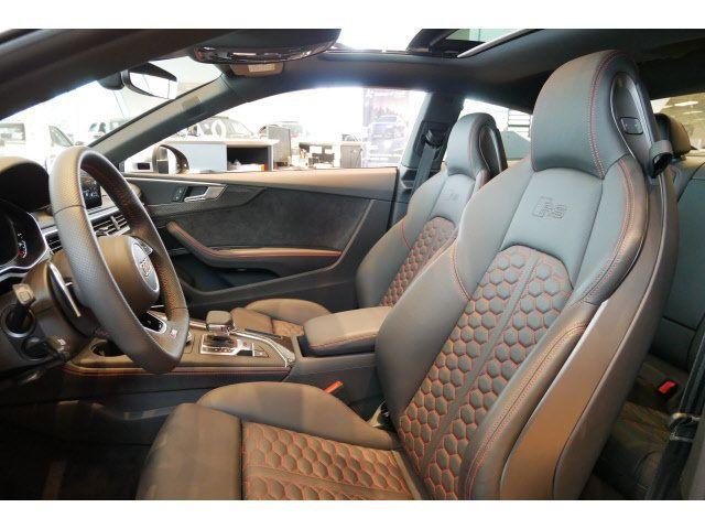 2019 Audi RS 5 Coupe 2.9 TFSI quattro tiptronic - 18476337 - 5
