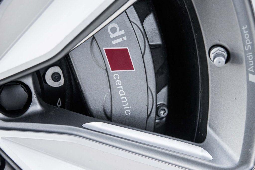 2019 Audi RS 5 Sportback 2.9 TFSI quattro tiptronic - 18549529 - 9