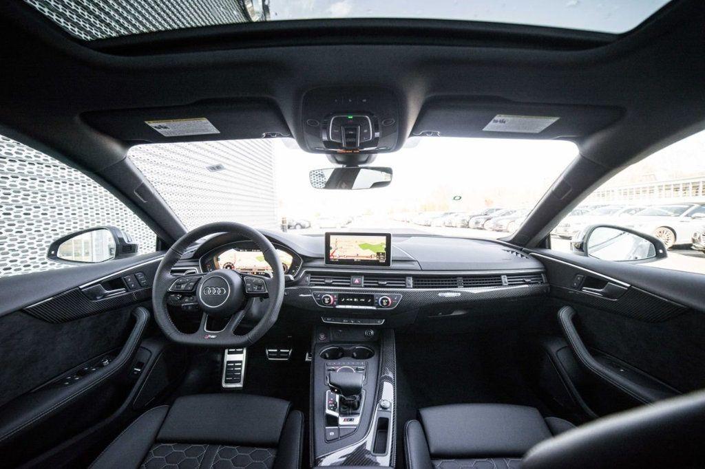 2019 Audi RS 5 Sportback 2.9 TFSI quattro tiptronic - 18549529 - 11