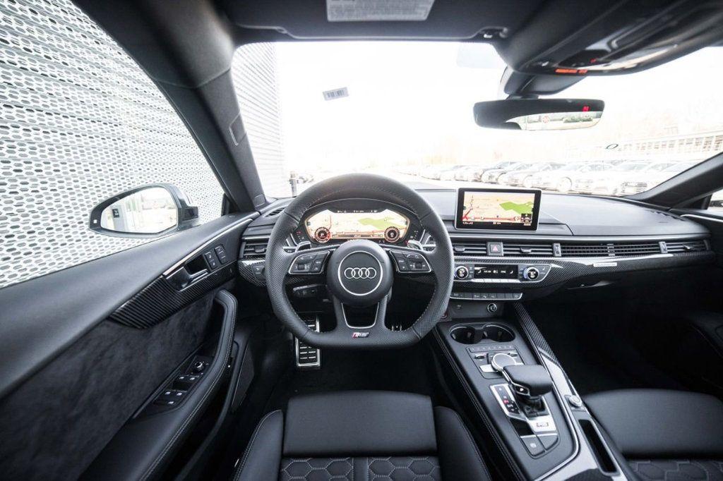 2019 Audi RS 5 Sportback 2.9 TFSI quattro tiptronic - 18549529 - 12