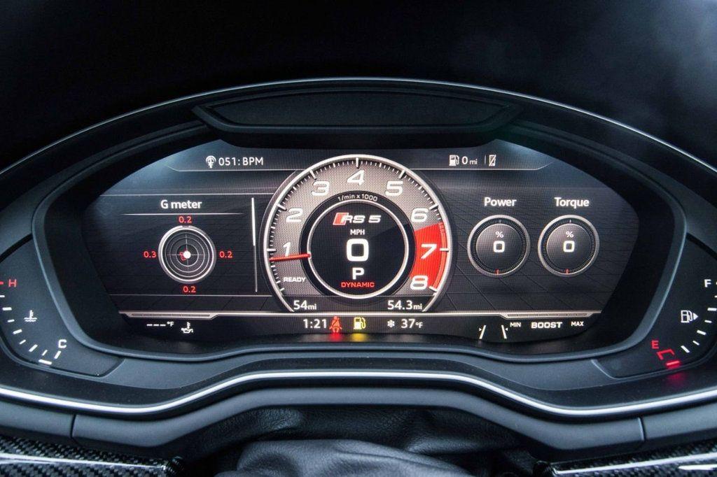 2019 Audi RS 5 Sportback 2.9 TFSI quattro tiptronic - 18549529 - 15