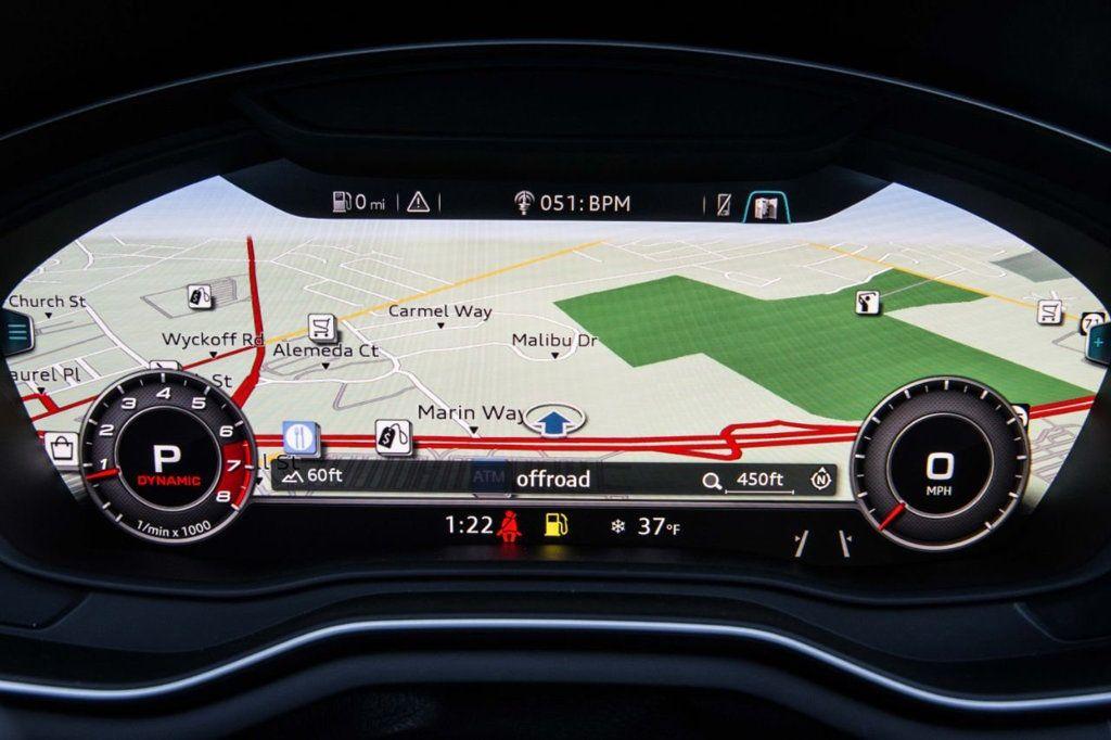 2019 Audi RS 5 Sportback 2.9 TFSI quattro tiptronic - 18549529 - 16
