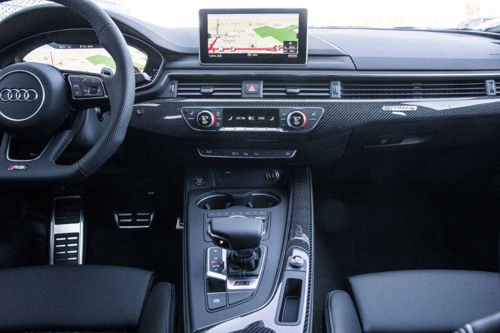 2019 Audi RS 5 Sportback 2.9 TFSI quattro tiptronic - 18549529 - 17