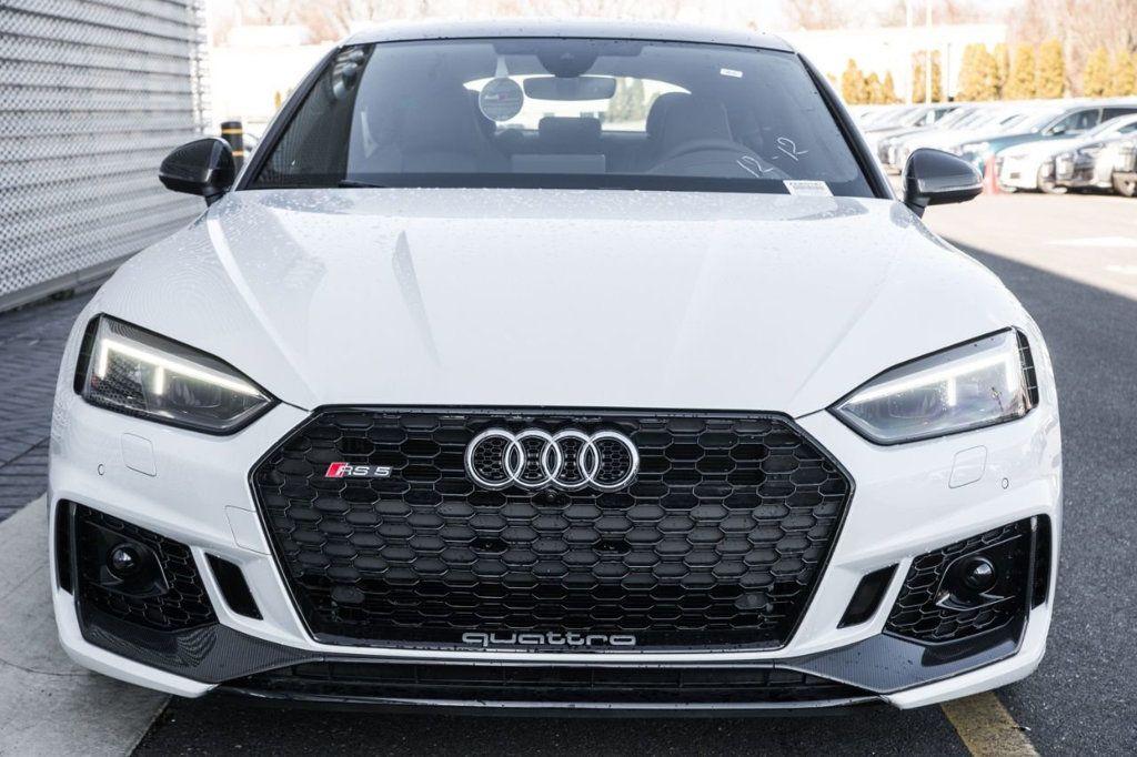 2019 Audi RS 5 Sportback 2.9 TFSI quattro tiptronic - 18549529 - 1