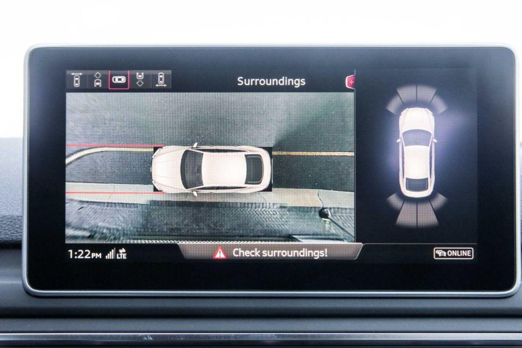 2019 Audi RS 5 Sportback 2.9 TFSI quattro tiptronic - 18549529 - 20