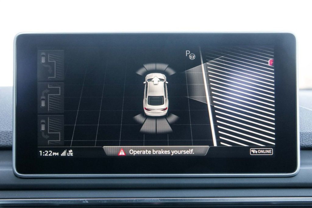 2019 Audi RS 5 Sportback 2.9 TFSI quattro tiptronic - 18549529 - 22