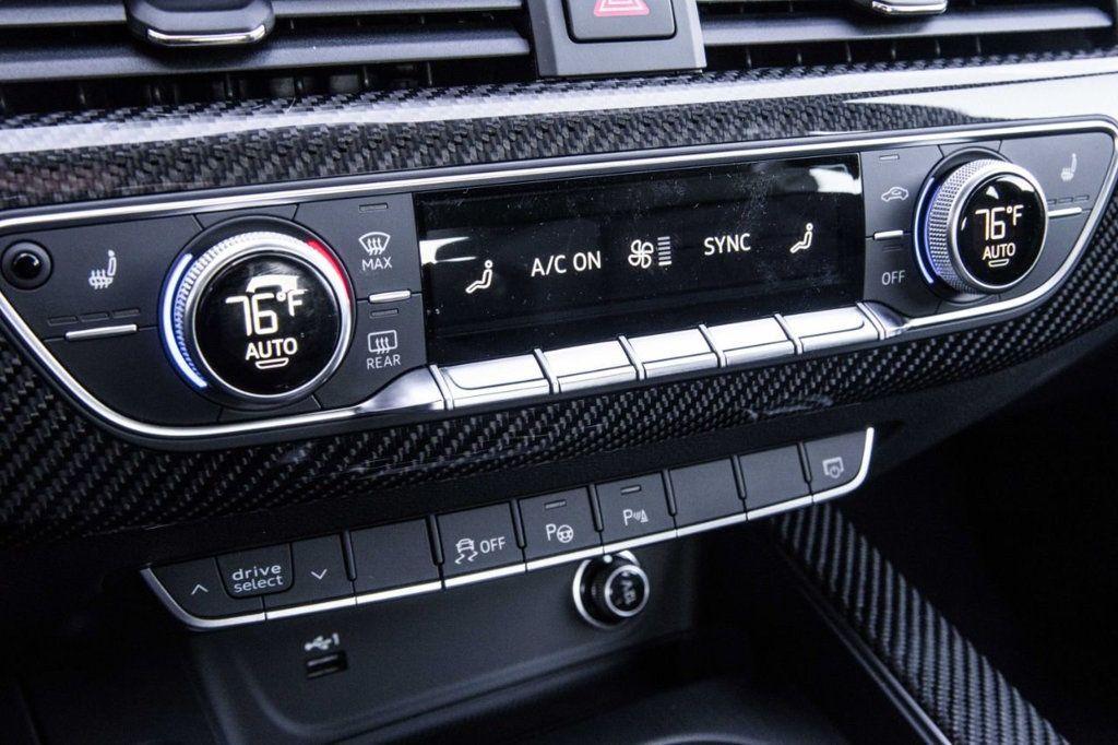 2019 Audi RS 5 Sportback 2.9 TFSI quattro tiptronic - 18549529 - 23