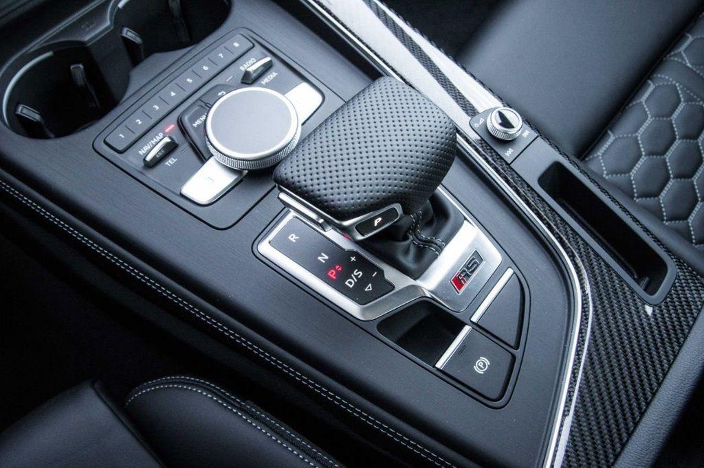 2019 Audi RS 5 Sportback 2.9 TFSI quattro tiptronic - 18549529 - 24