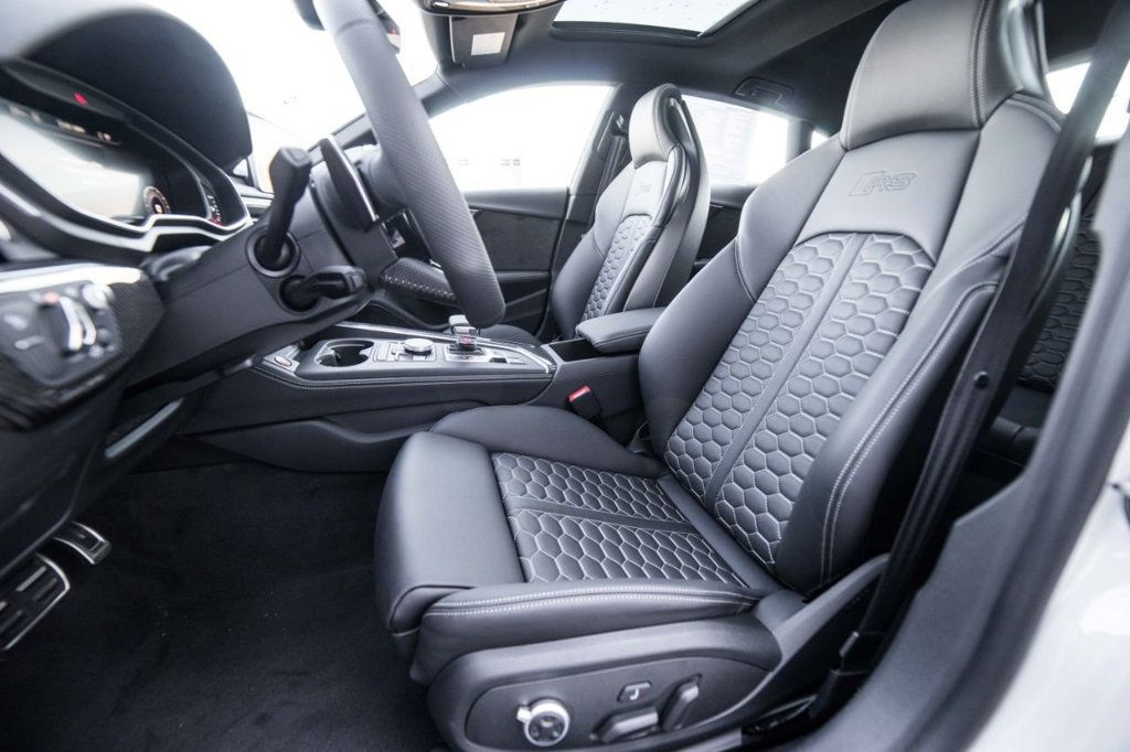 2019 Audi RS 5 Sportback 2.9 TFSI quattro tiptronic - 18549529 - 25