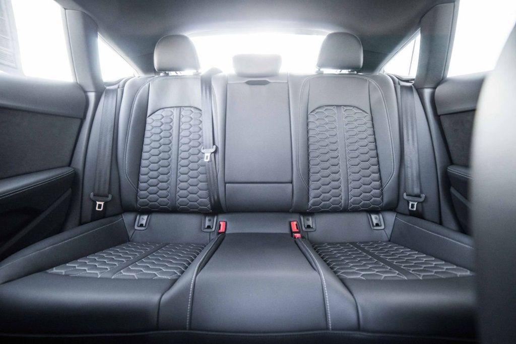 2019 Audi RS 5 Sportback 2.9 TFSI quattro tiptronic - 18549529 - 34