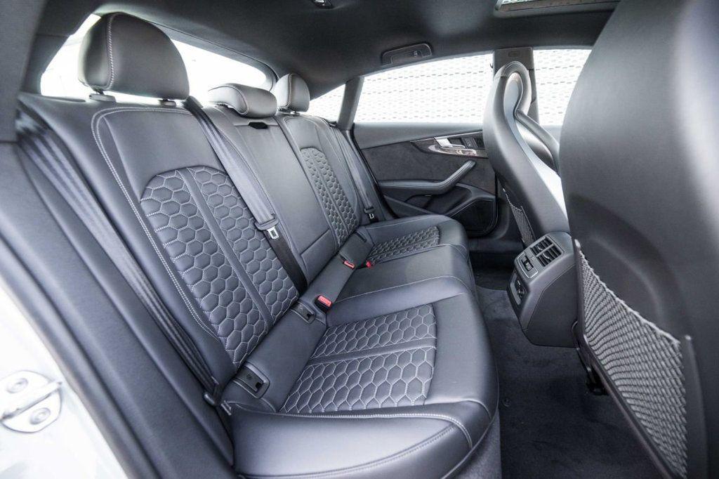 2019 Audi RS 5 Sportback 2.9 TFSI quattro tiptronic - 18549529 - 35